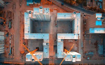 Entendendo as etapas na metodologia Fast Construction